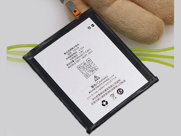 SS119 Batteria Per Cellulare