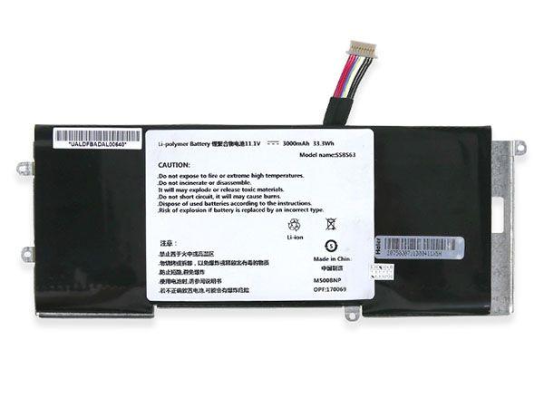 SSBS63 Batteria portatile