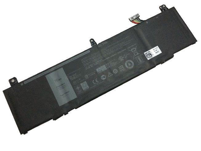 Dell TDW5P