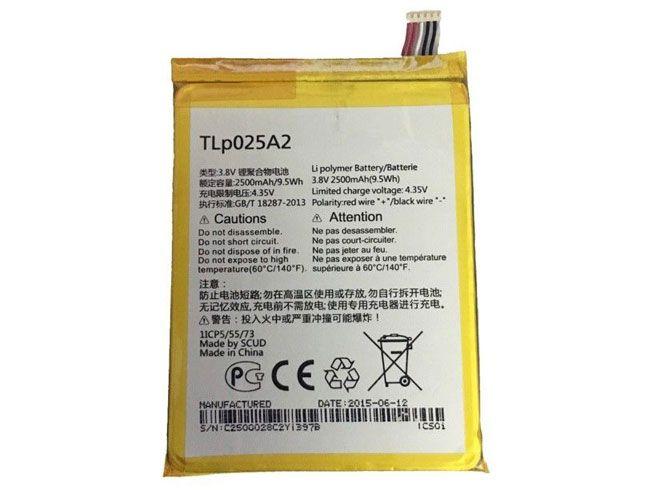 TLp025A2 Batteria Per Cellulare