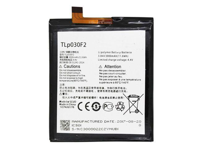 TLP030F2 Batteria Per Cellulare