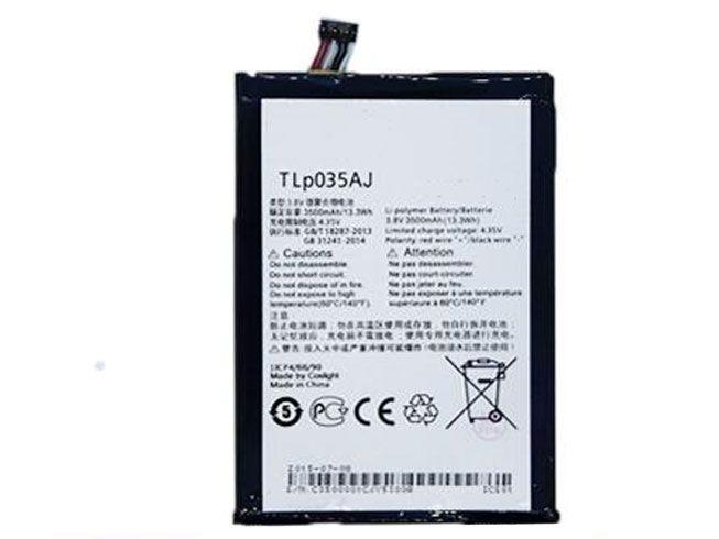 TLP035Aj Batteria Per Cellulare
