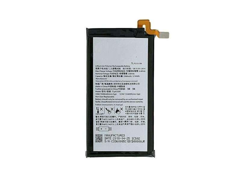 Tlp035B1 Batteria Per Cellulare