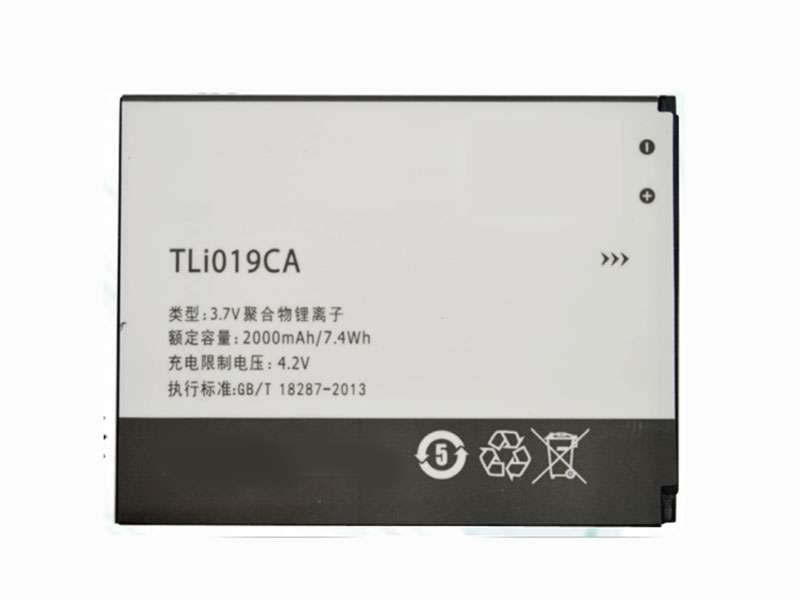 TLi019CA Batteria Per Cellulare