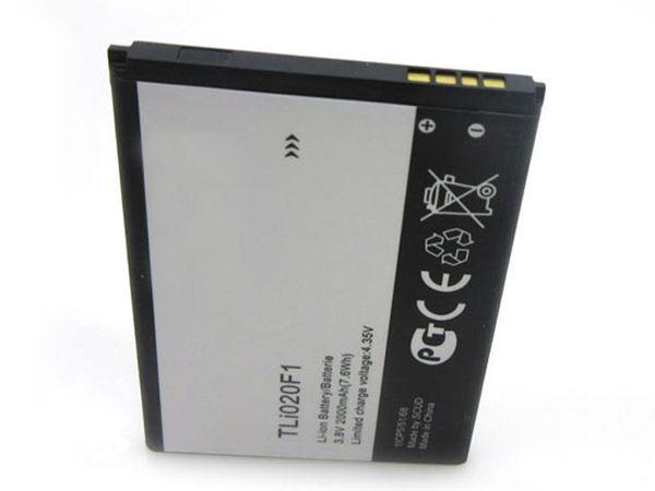 TCL TLI020F1 TLI020F2