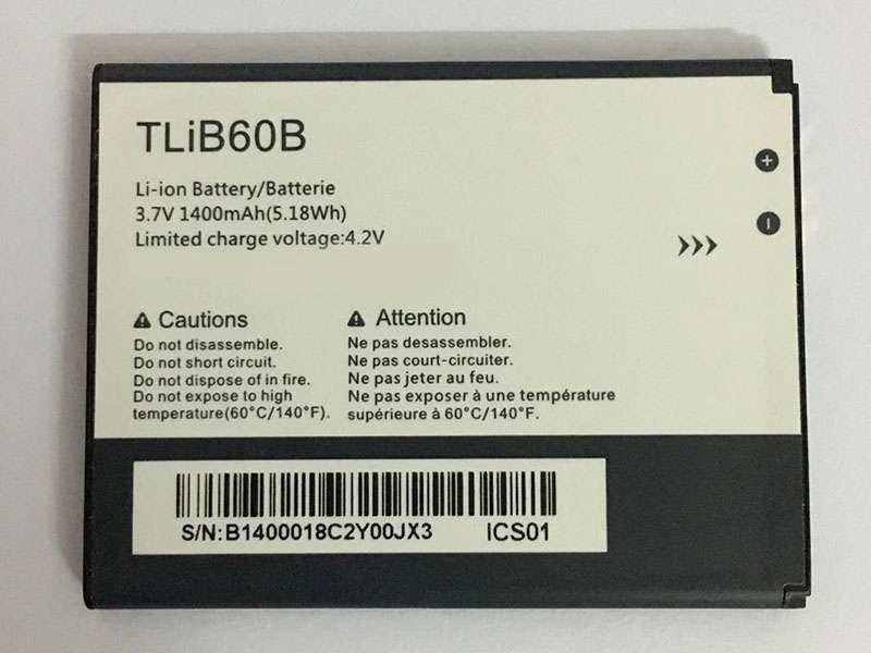 TLiB60B
