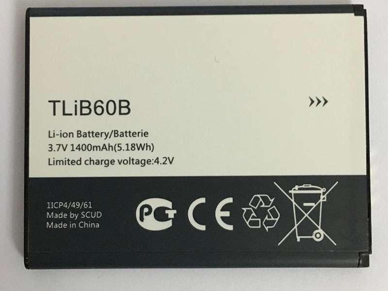 Alcatel TLiB60B