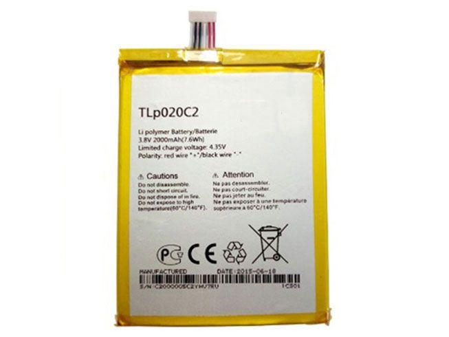 TLp020C2 Batteria Per Cellulare