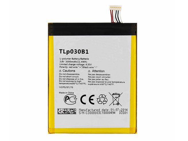 Alcatel TLp030B1