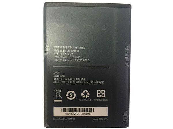 TBL-55A2550