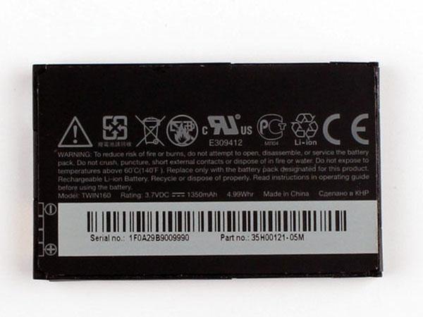 HTC TWIN160