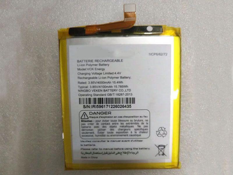 VOX Batteria Per Cellulare