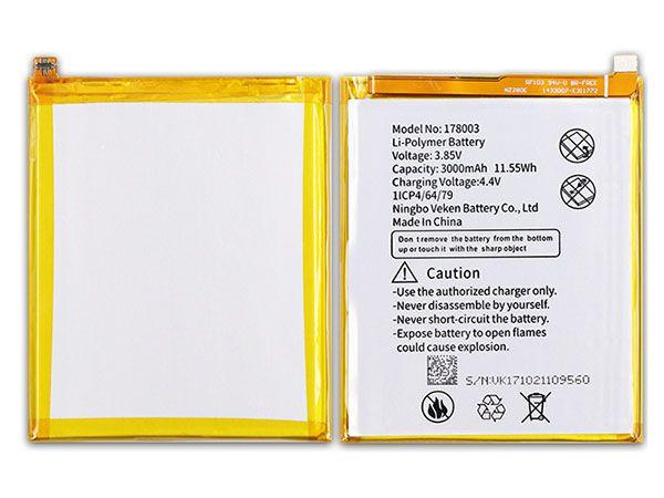 178003 Batteria Per Cellulare