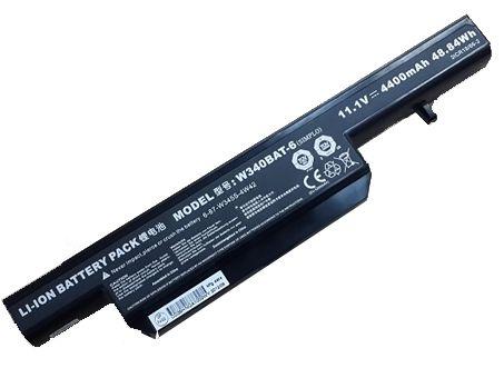 W340 Batteria portatile