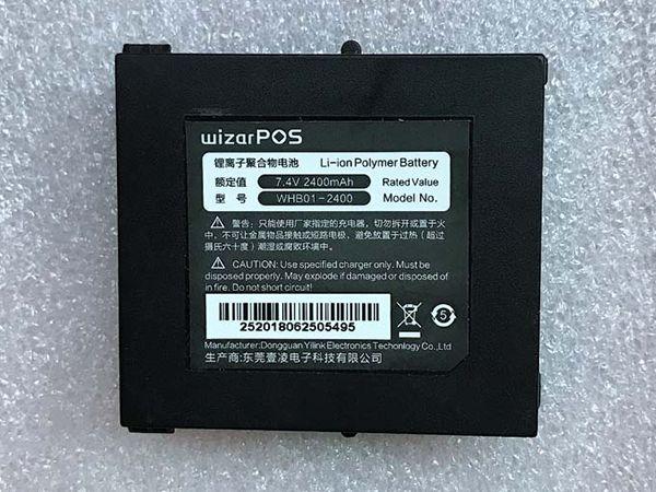 WHB01-2400 Batteria ricambio