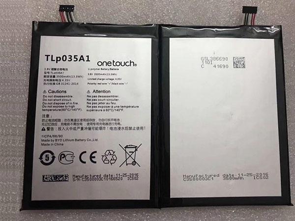 Alcatel TLP035A1