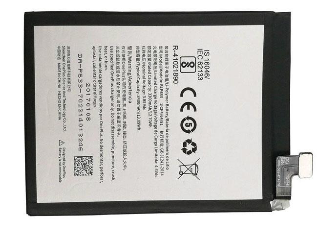 BLP633 Batteria Per Cellulare