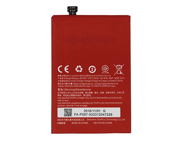 BLP597 Batteria Per Cellulare
