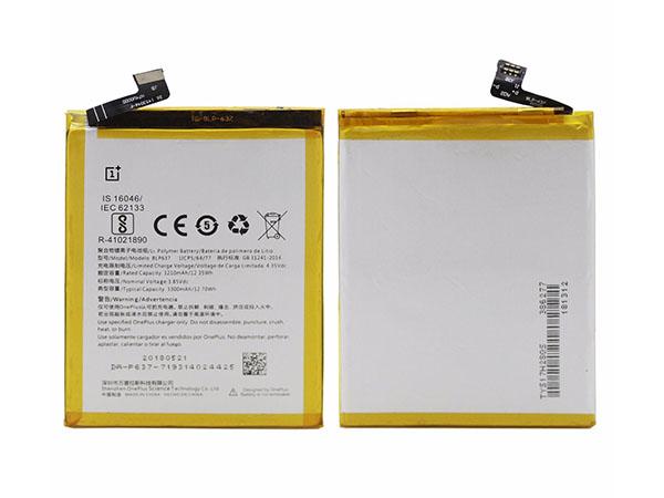 BLP637 Batteria Per Cellulare