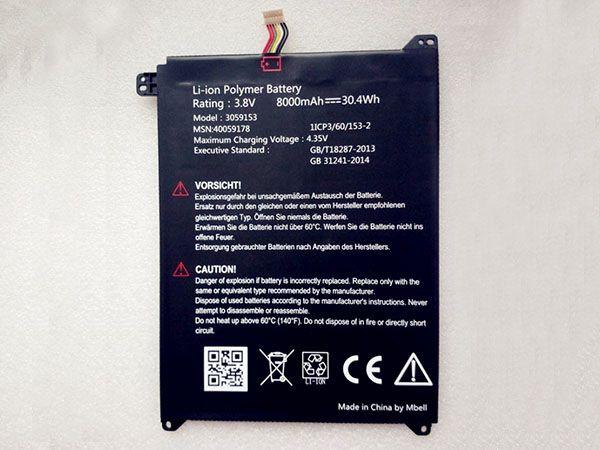 Lenovo 3059153 40059178 1ICP3/60/153-2