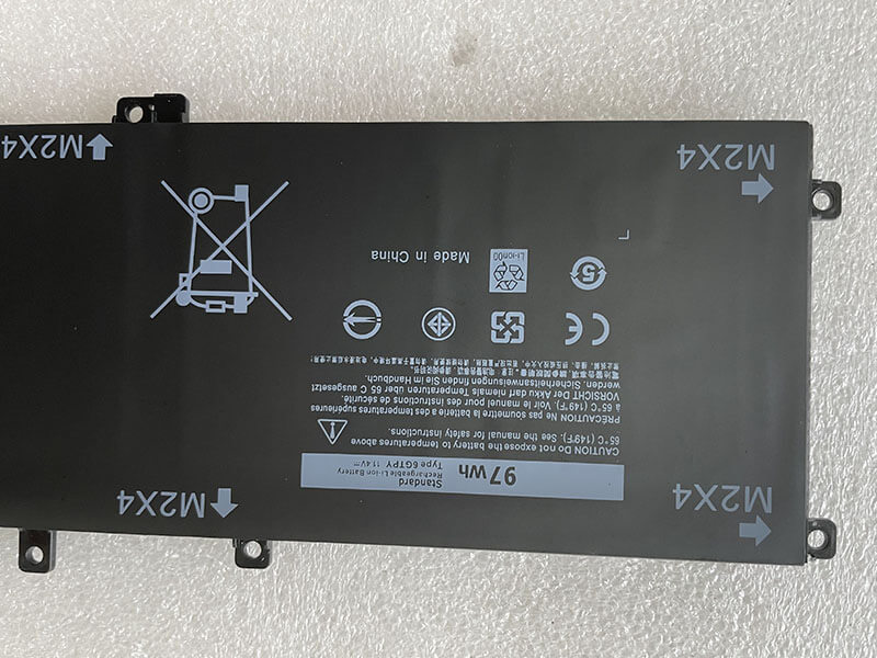 Dell 6GTPY 5XJ28