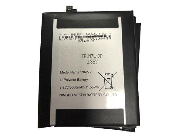 396272 Batteria Per Cellulare