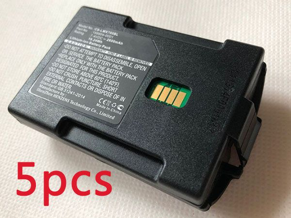 MX7392BATT Batteria ricambio
