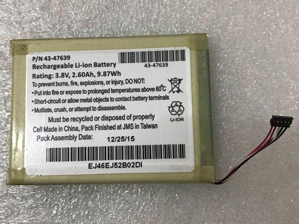 43-47639 Batteria Per Cellulare