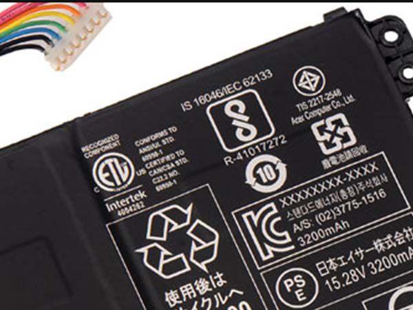 Acer AC14B7K