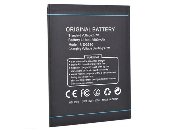 B-DG580 Batteria Per Cellulare
