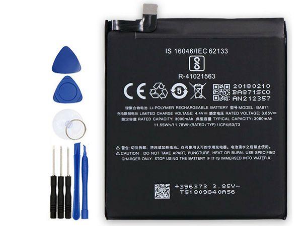 BA-871 Batteria Per Cellulare