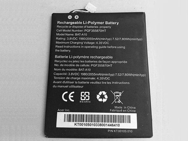 BAT-A10 Batteria Per Cellulare