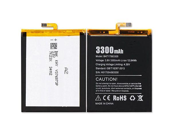 BAT17563300 Batteria Per Cellulare