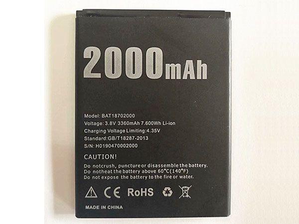 X50 Batteria Per Cellulare