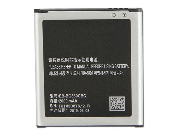 EB-BG360CBC Batteria Per Cellulare