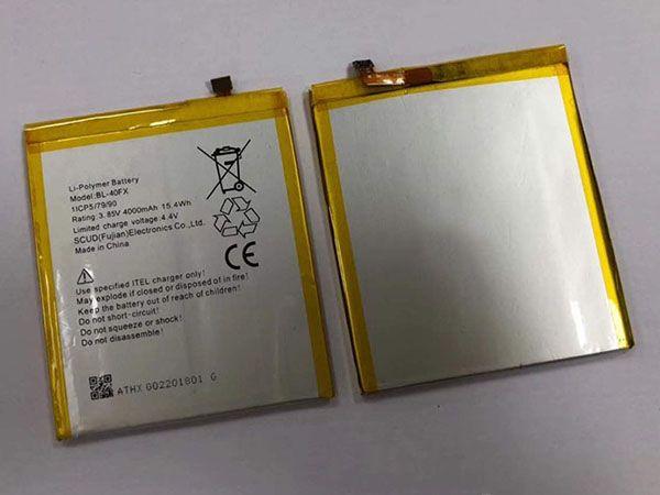 BL-40FX Batteria Per Cellulare