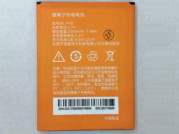 BL-F35 Batteria Per Cellulare