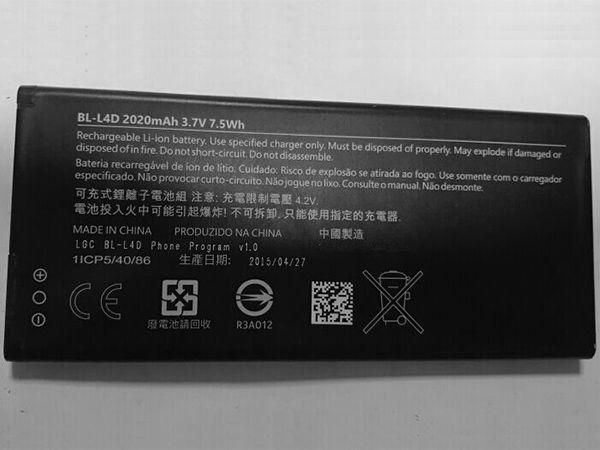 Microsoft BL-L4D