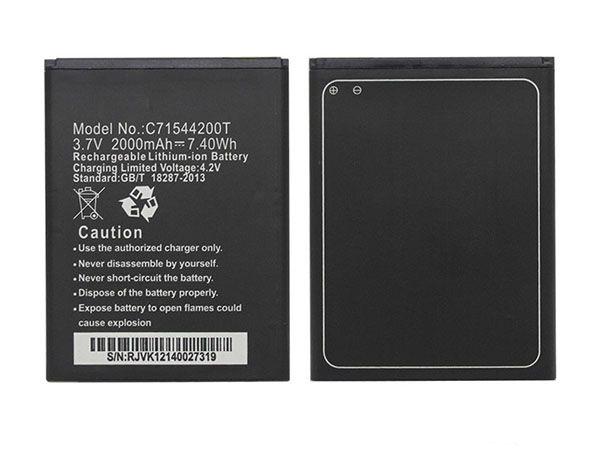 C71544200T Batteria Per Cellulare