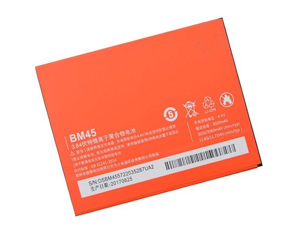 XiaoMI BM45