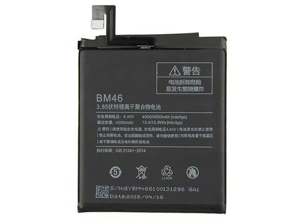 BM46 Batteria Per Cellulare