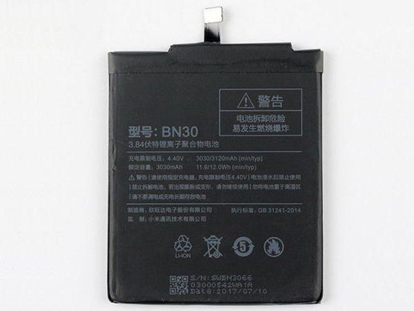 Xiaomi BN30
