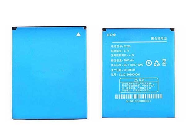 BT78S Batteria Per Cellulare