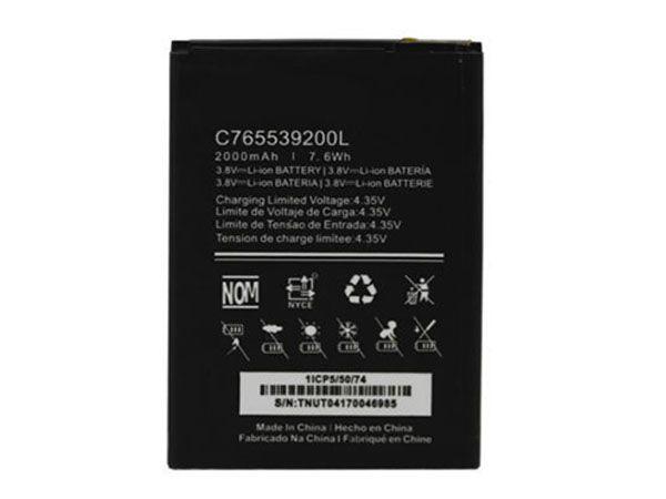 C765539200L Batteria Per Cellulare