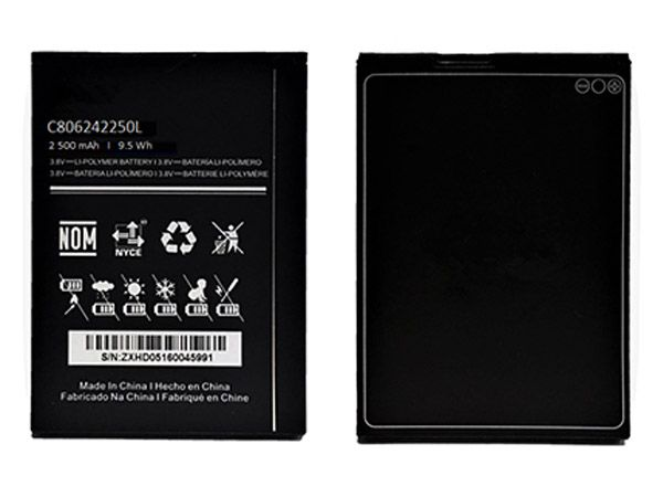 C806242250L Batteria Per Cellulare