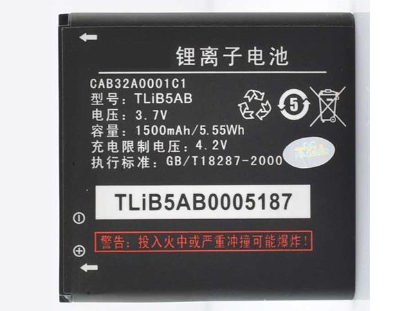 TCL TLiB5AB CAB32A0001C1