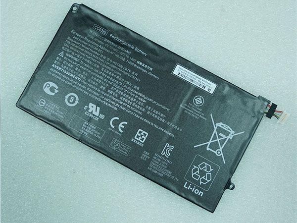 CC03XL Batteria portatile