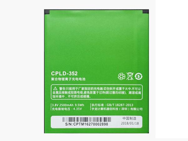 CPLD-352 Batteria Per Cellulare
