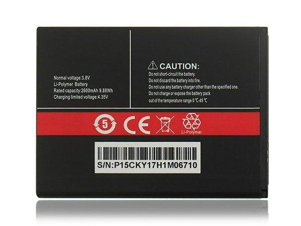 R9 Batteria Per Cellulare