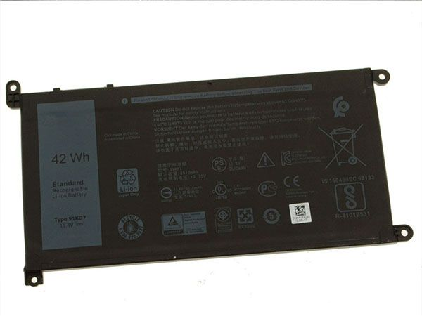 Dell Y07HK 51KD7
